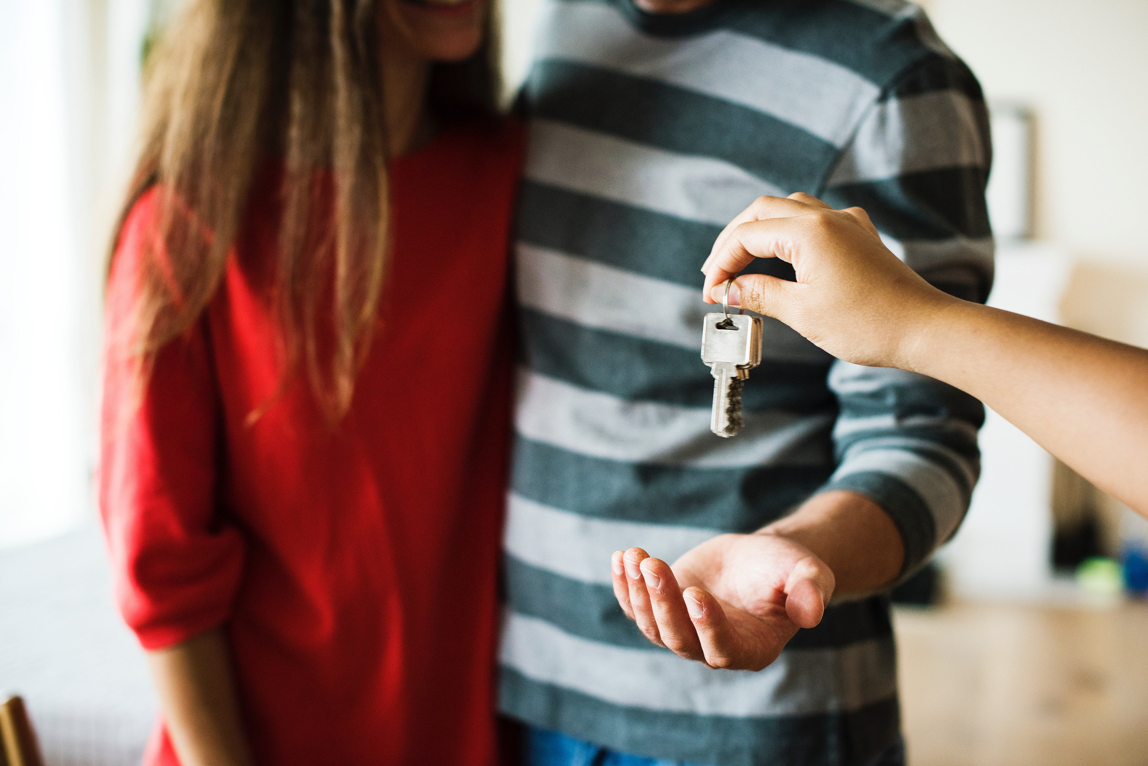 should i refinance my mortgage or sell