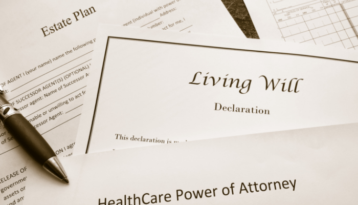 A will used to decide how long probate will take.