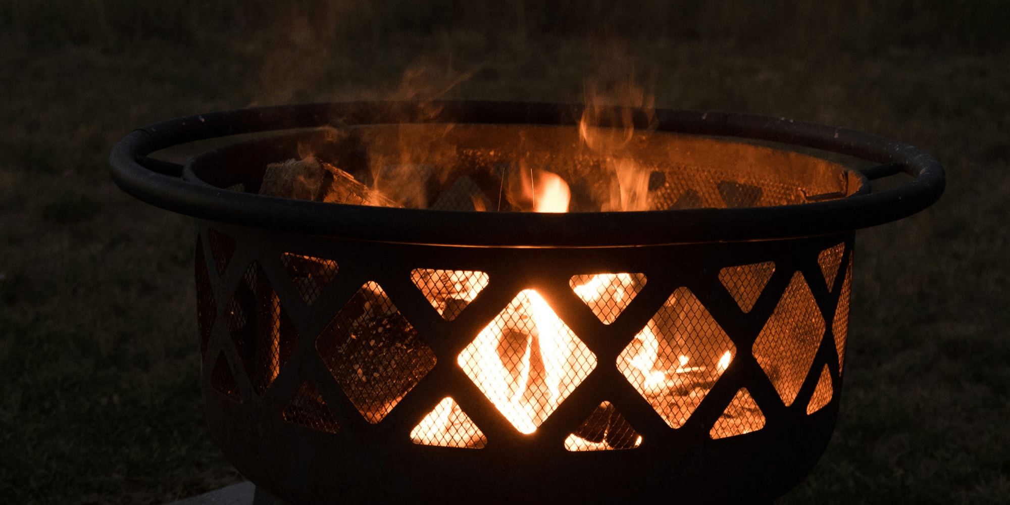 does a fire pit increase home value