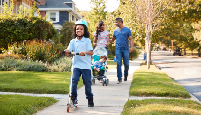 home assessment affects school taxes and real estate