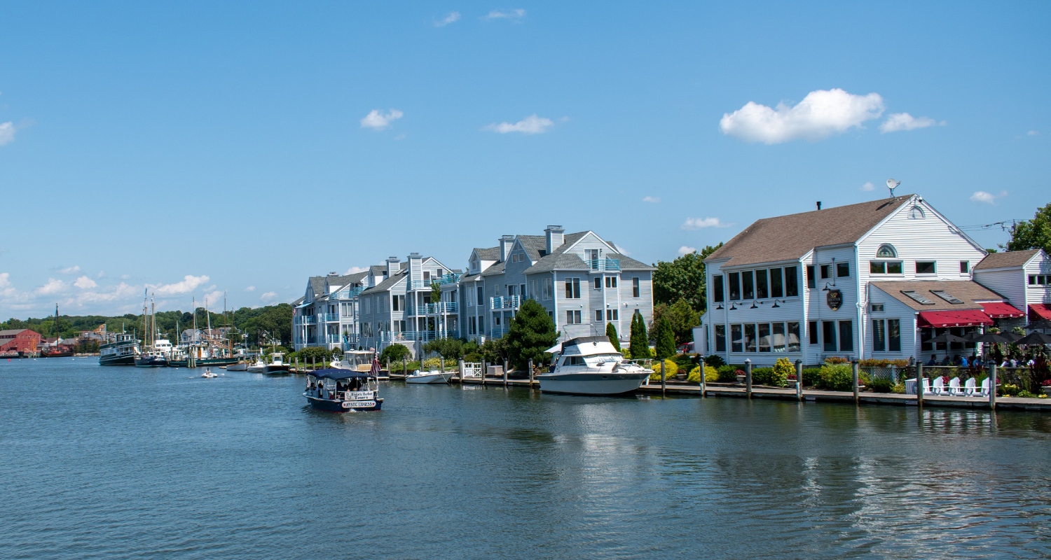 Connecticut, where sellers will have specific closing costs on the sale of their home.